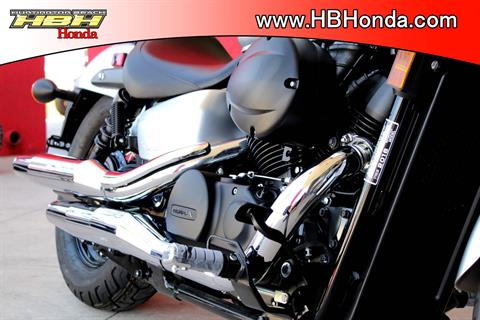 2016 Honda Shadow Phantom in Huntington Beach, California