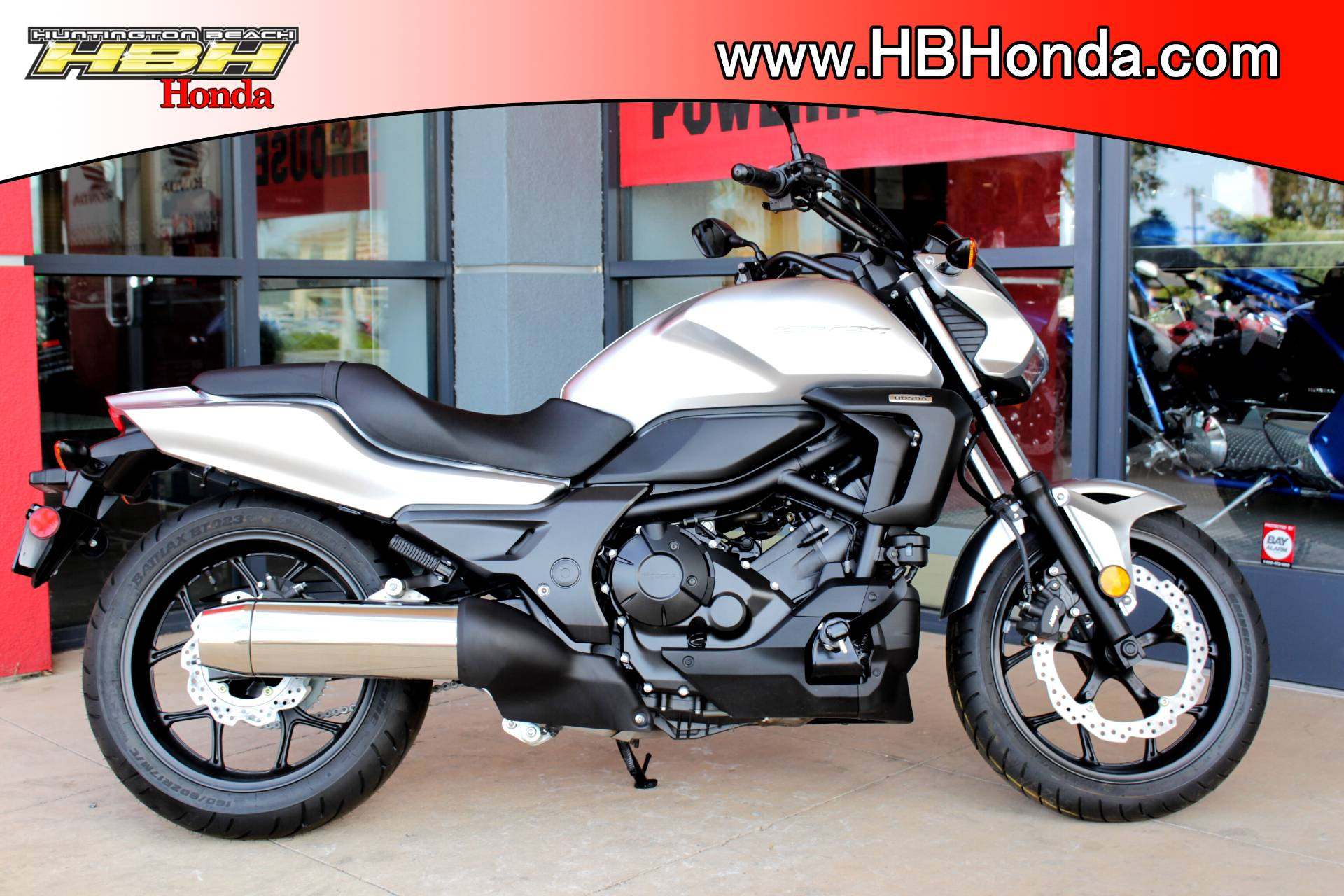 2016 Honda Ctx700n In Huntington Beach California