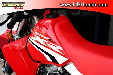 2018 Honda XR650L in Huntington Beach, California