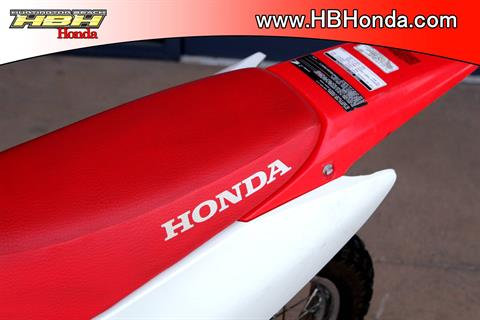 2009 Honda CRF®70F in Huntington Beach, California