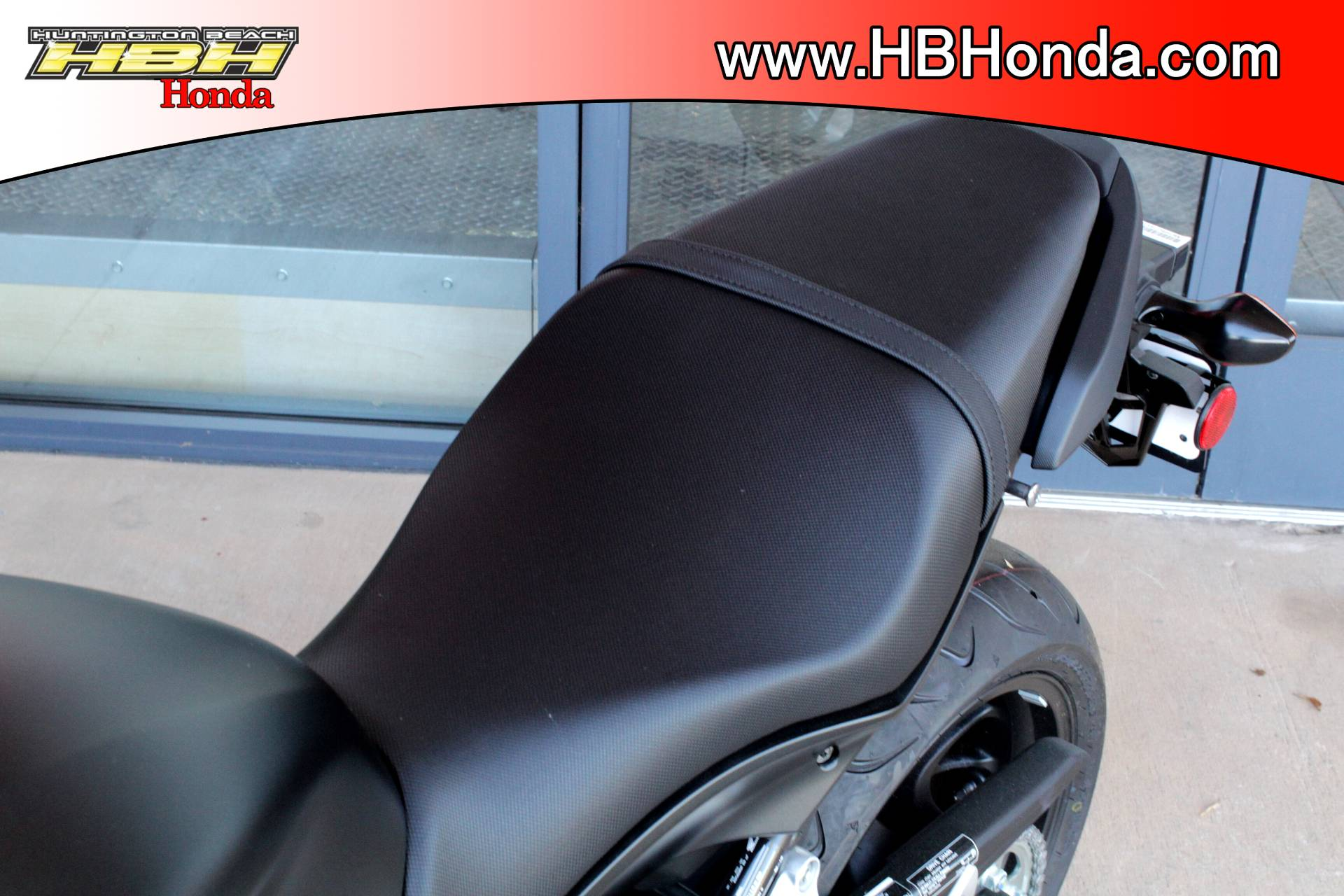 2016 Honda CBR650F in Huntington Beach, California