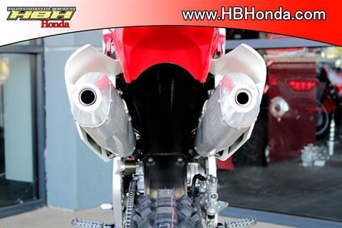 2017 Honda CRF450R in Huntington Beach, California