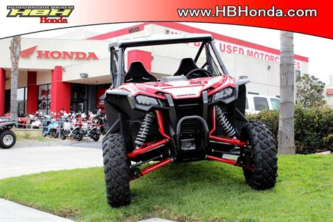 2019 Honda Talon 1000X in Huntington Beach, California - Photo 3