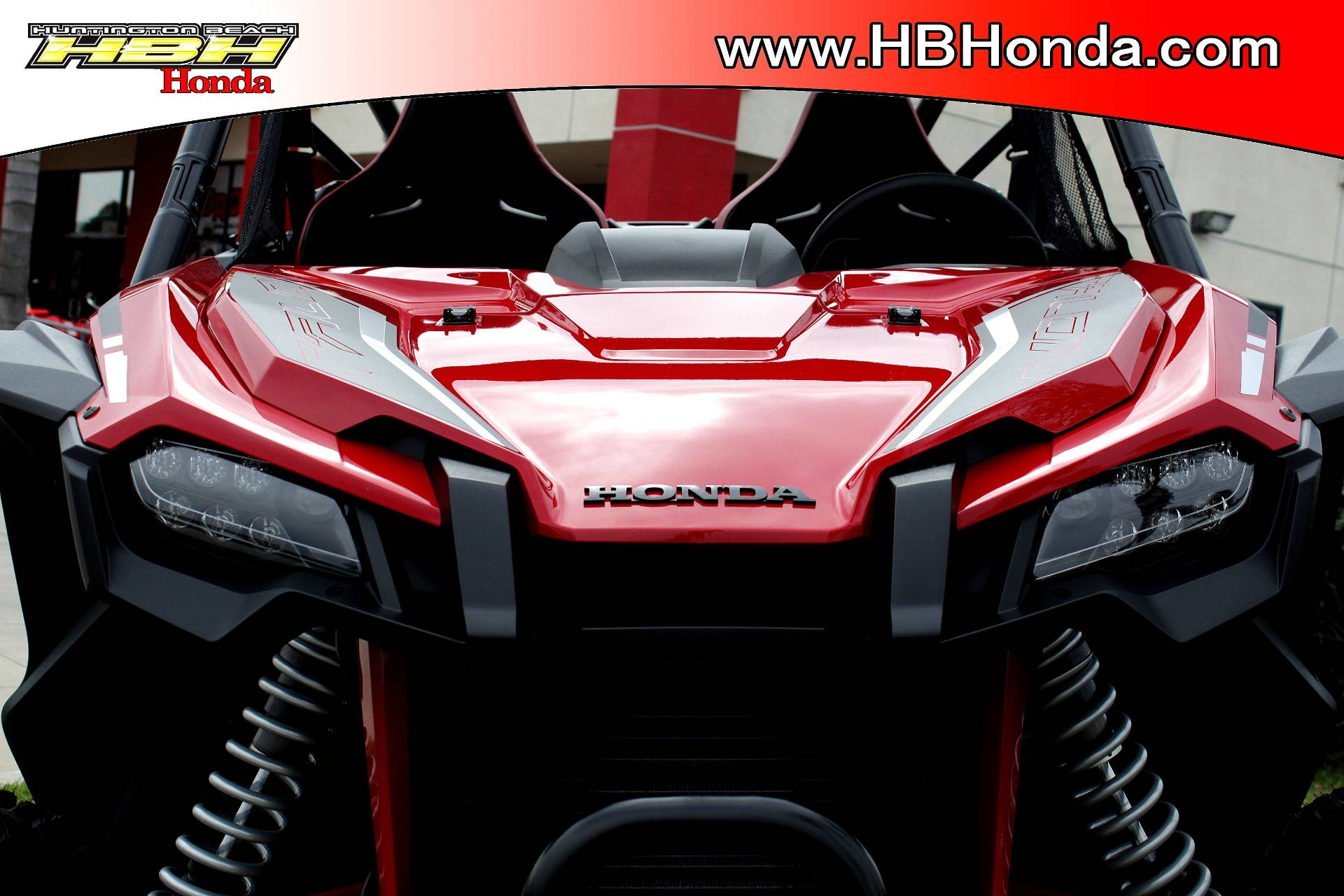 2019 Honda Talon 1000X in Huntington Beach, California - Photo 12