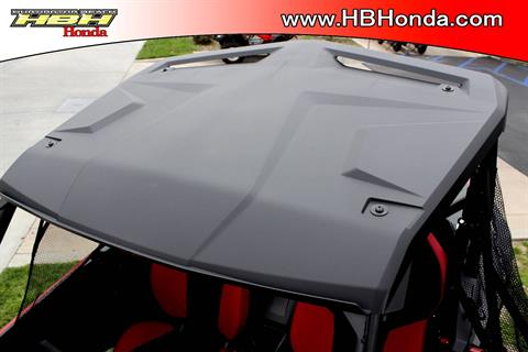 2019 Honda Talon 1000X in Huntington Beach, California - Photo 24