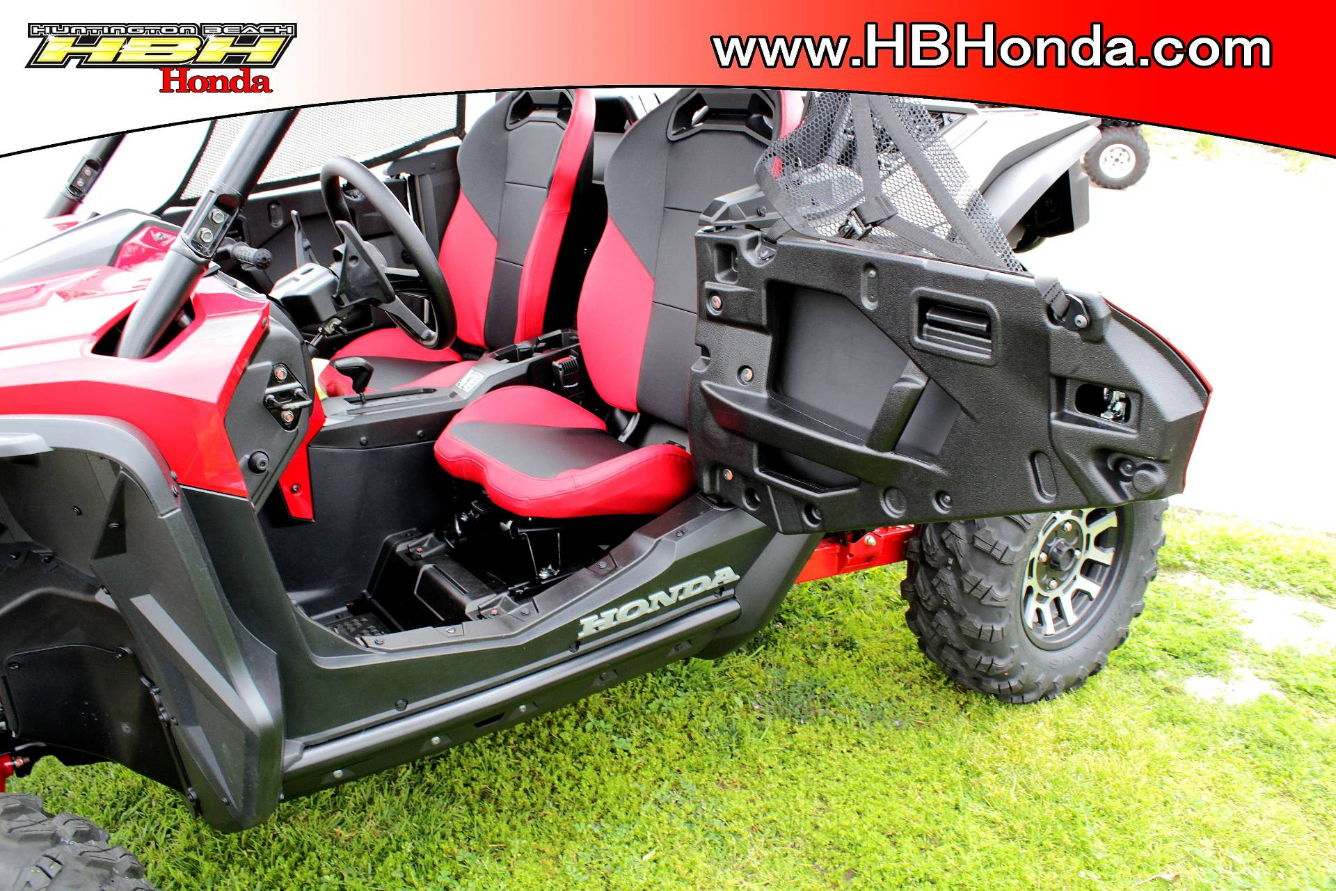 2019 Honda Talon 1000X in Huntington Beach, California - Photo 20