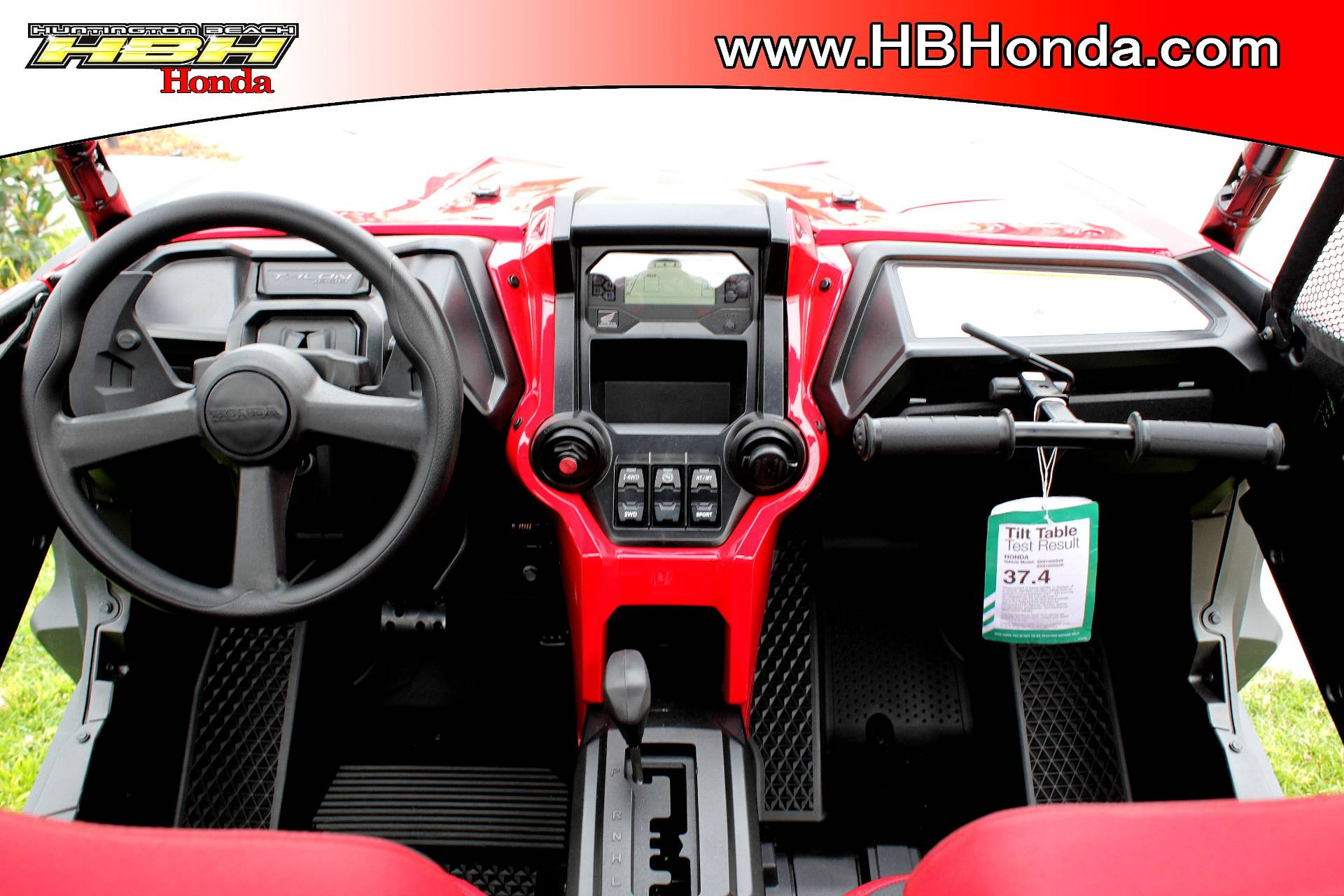2019 Honda Talon 1000X in Huntington Beach, California - Photo 21
