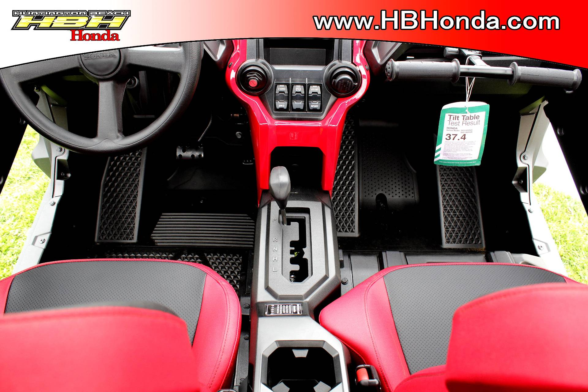 2019 Honda Talon 1000X in Huntington Beach, California - Photo 22