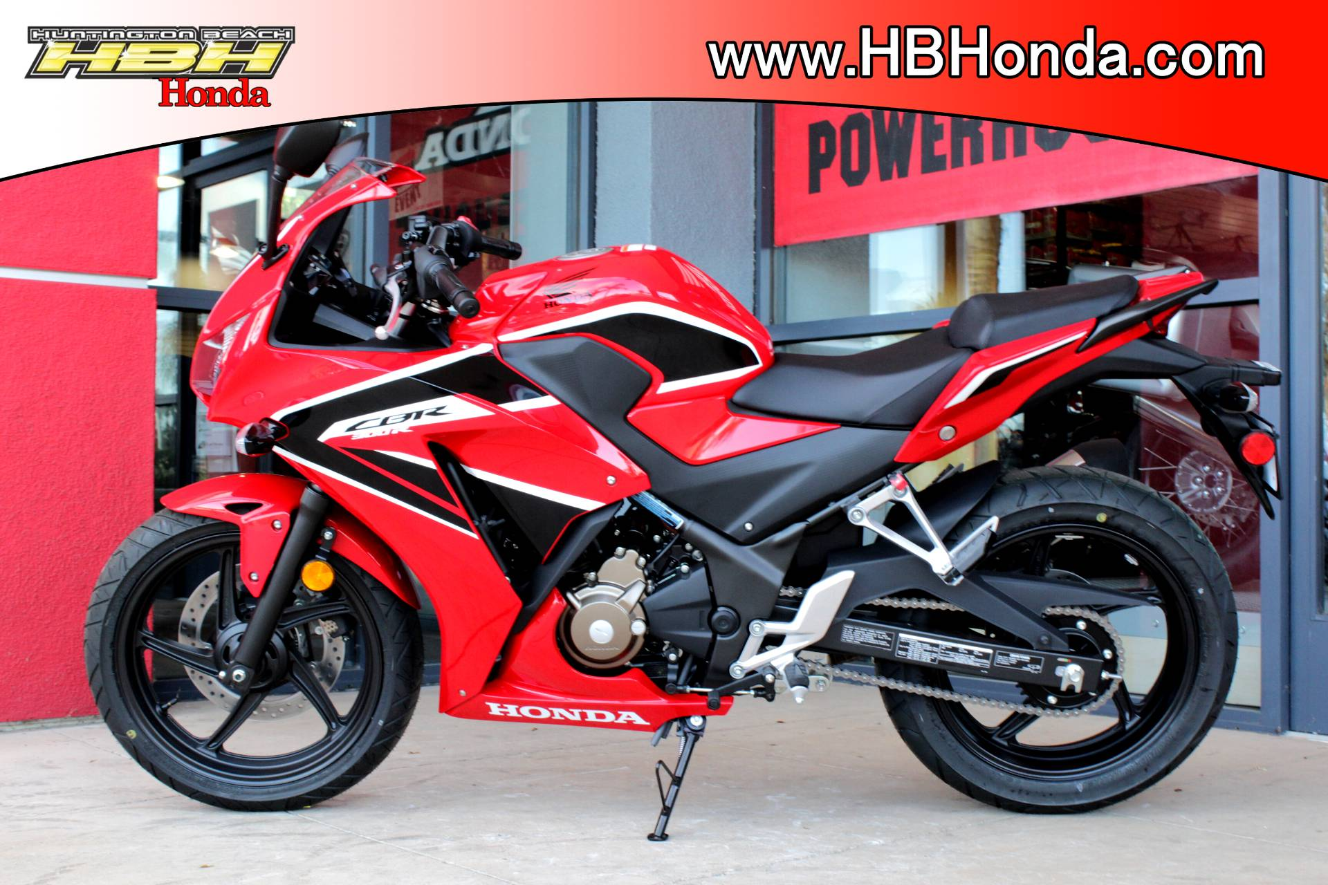 2019 Honda CBR300R ABS in Huntington Beach, California - Photo 5