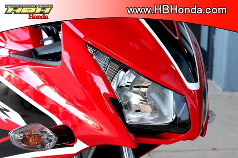 2019 Honda CBR300R ABS in Huntington Beach, California - Photo 10