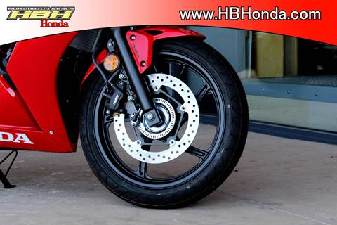 2019 Honda CBR300R ABS in Huntington Beach, California - Photo 11
