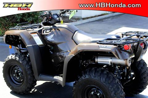 2020 Honda FourTrax Rancher 4x4 Automatic DCT IRS EPS in Huntington Beach, California - Photo 6