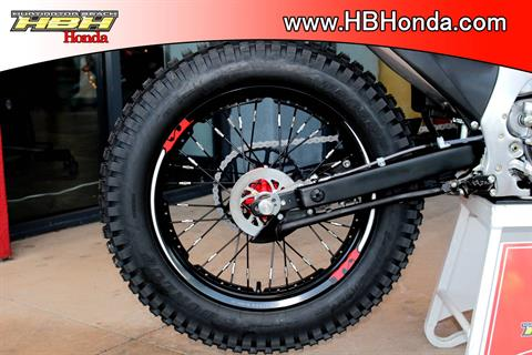2017 Honda Montesa Cota 4RT260 (MRT260H) in Huntington Beach, California