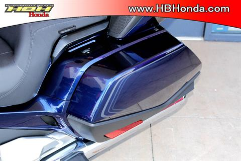 2019 Honda Gold Wing Tour Automatic DCT in Huntington Beach, California - Photo 6
