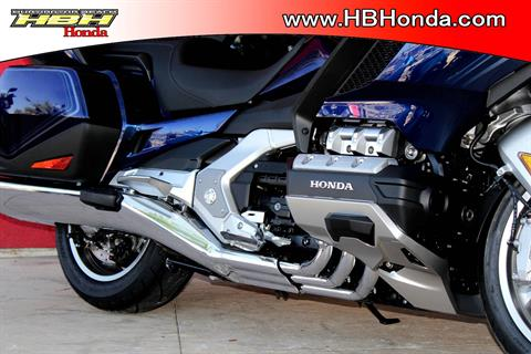2019 Honda Gold Wing Tour Automatic DCT in Huntington Beach, California - Photo 19