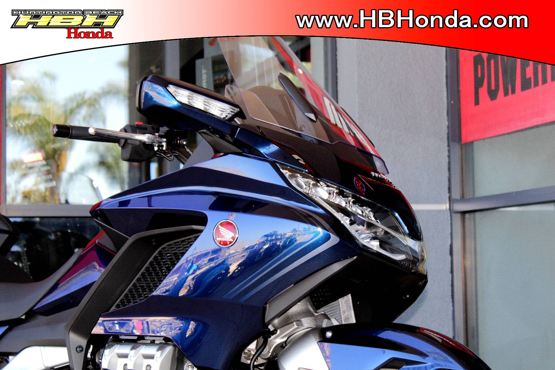 2019 Honda Gold Wing Tour Automatic DCT in Huntington Beach, California - Photo 20