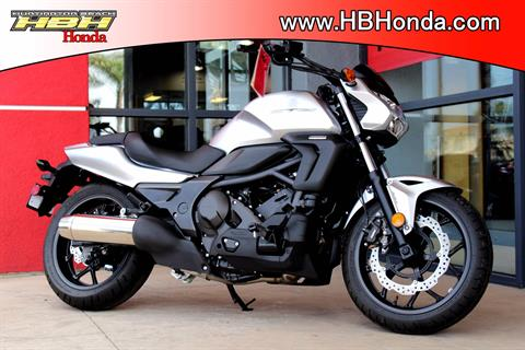 2015 Honda CTX®700N DCT ABS in Huntington Beach, California