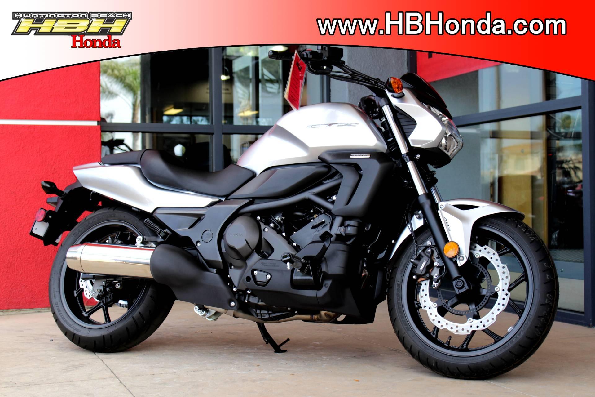 new 2015 honda ctx®700n dct abs motorcycles in huntington beach