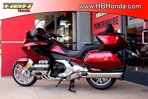2018 Honda Gold Wing Tour in Huntington Beach, California - Photo 2