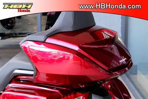 2018 Honda Gold Wing Tour in Huntington Beach, California - Photo 3