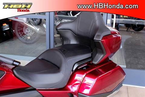 2018 Honda Gold Wing Tour in Huntington Beach, California - Photo 10