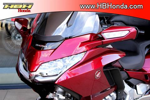 2018 Honda Gold Wing Tour in Huntington Beach, California - Photo 18