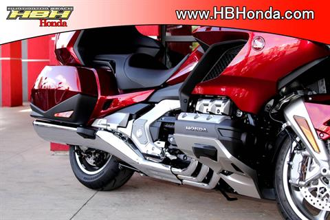 2018 Honda Gold Wing Tour in Huntington Beach, California - Photo 23