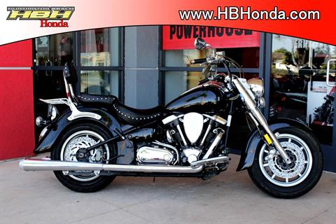 2006 Yamaha Road Star Midnight in Huntington Beach, California