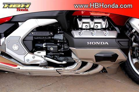 2020 Honda Gold Wing Tour Automatic DCT in Huntington Beach, California - Photo 10