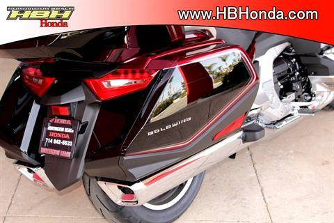 2020 Honda Gold Wing Tour Automatic DCT in Huntington Beach, California - Photo 11