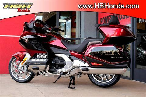 2020 Honda Gold Wing Tour Automatic DCT in Huntington Beach, California - Photo 24