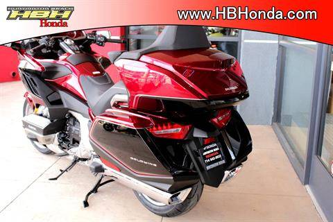 2020 Honda Gold Wing Tour Automatic DCT in Huntington Beach, California - Photo 26