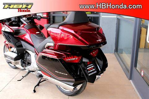 2020 Honda Gold Wing Tour Automatic DCT in Huntington Beach, California - Photo 27