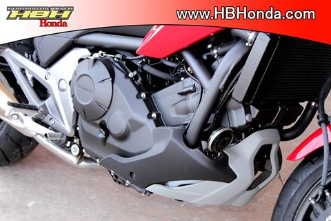 2015 Honda NC700X® in Huntington Beach, California - Photo 5
