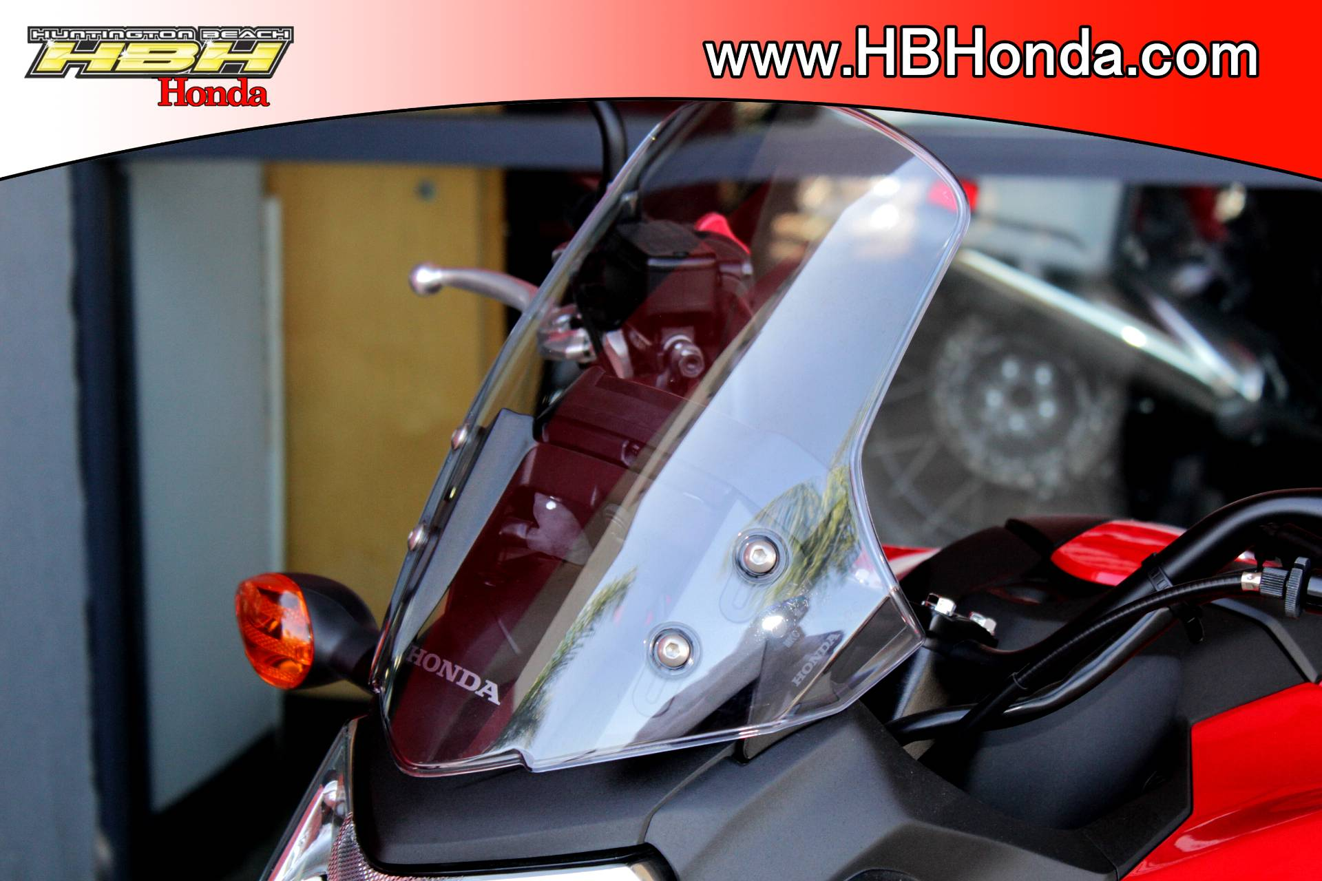 2015 Honda NC700X® in Huntington Beach, California - Photo 13