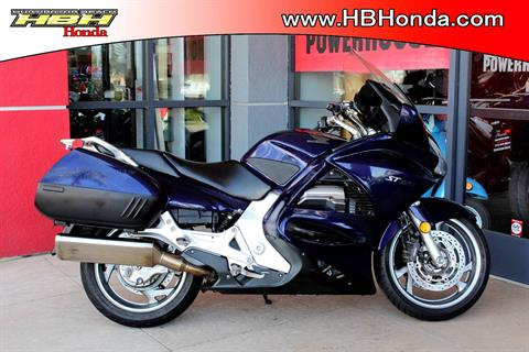 2004 Honda ST1300 in Huntington Beach, California