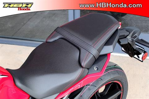 2019 Honda CBR650R ABS in Huntington Beach, California - Photo 9