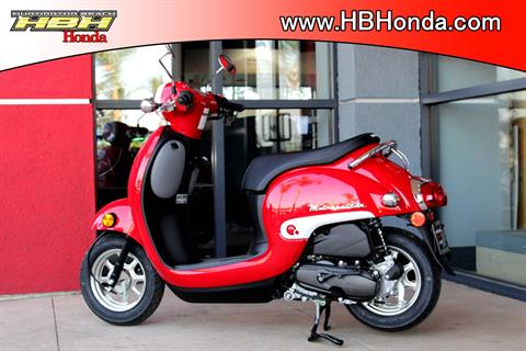 2017 Honda Metropolitan in Huntington Beach, California