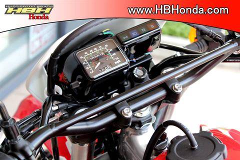 2019 Honda XR650L in Huntington Beach, California - Photo 3