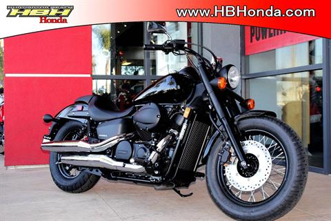 2020 Honda Shadow Phantom in Huntington Beach, California - Photo 2