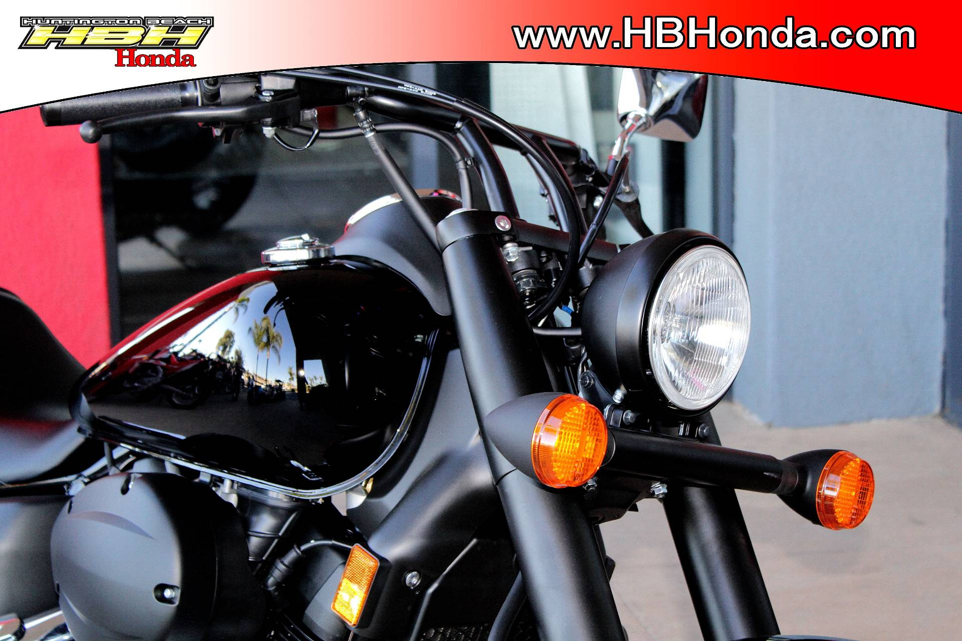 2020 Honda Shadow Phantom in Huntington Beach, California - Photo 3