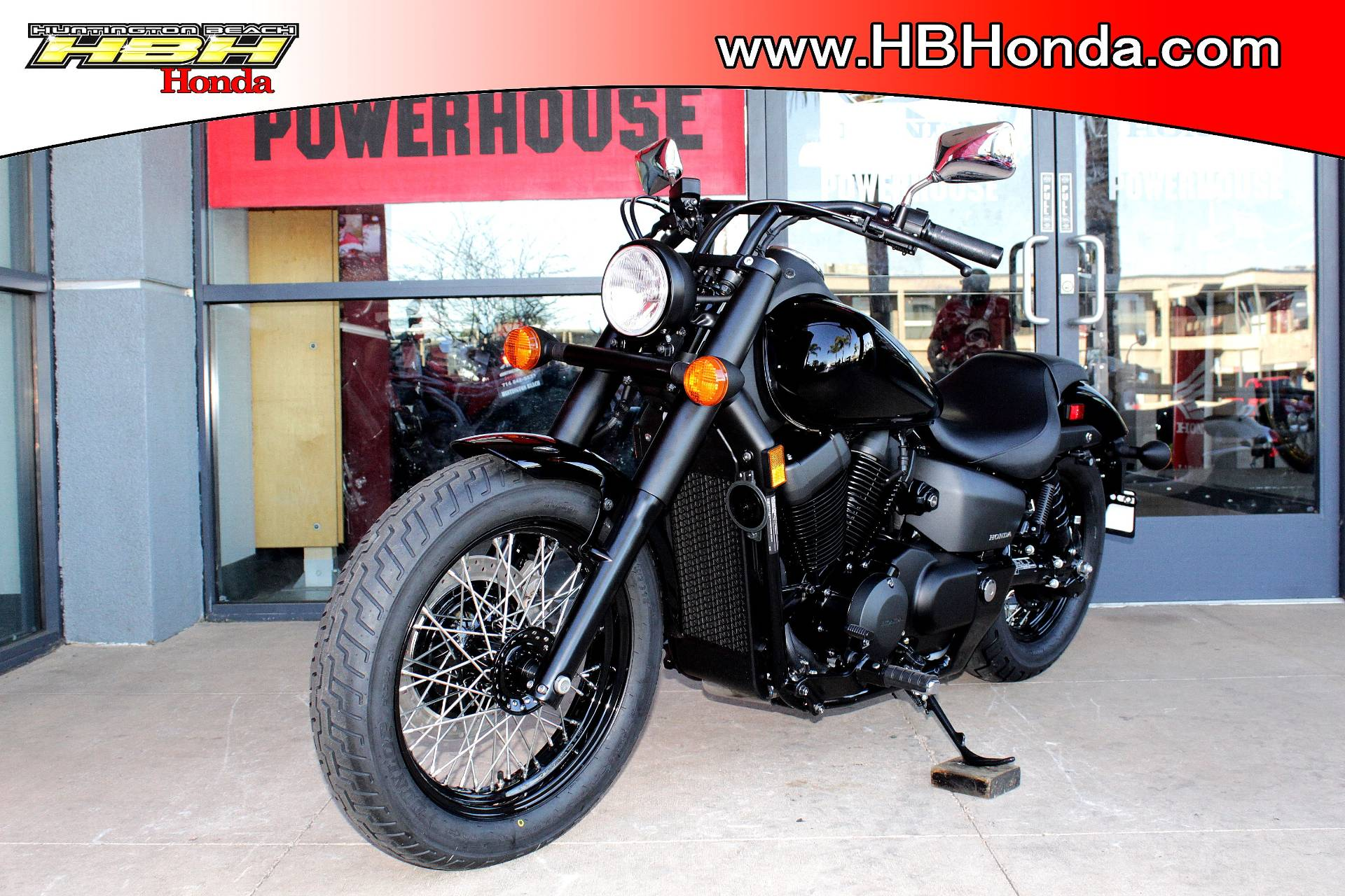 2020 Honda Shadow Phantom in Huntington Beach, California - Photo 9