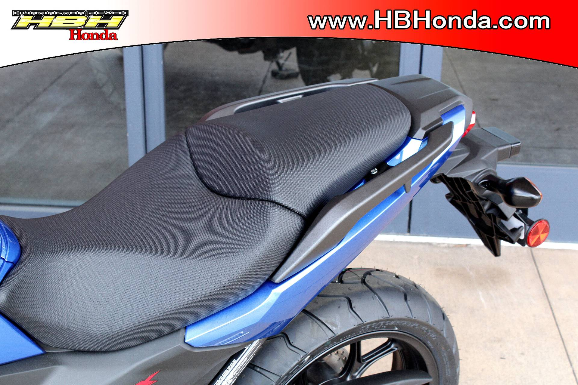 2019 Honda NC750X DCT in Huntington Beach, California - Photo 4