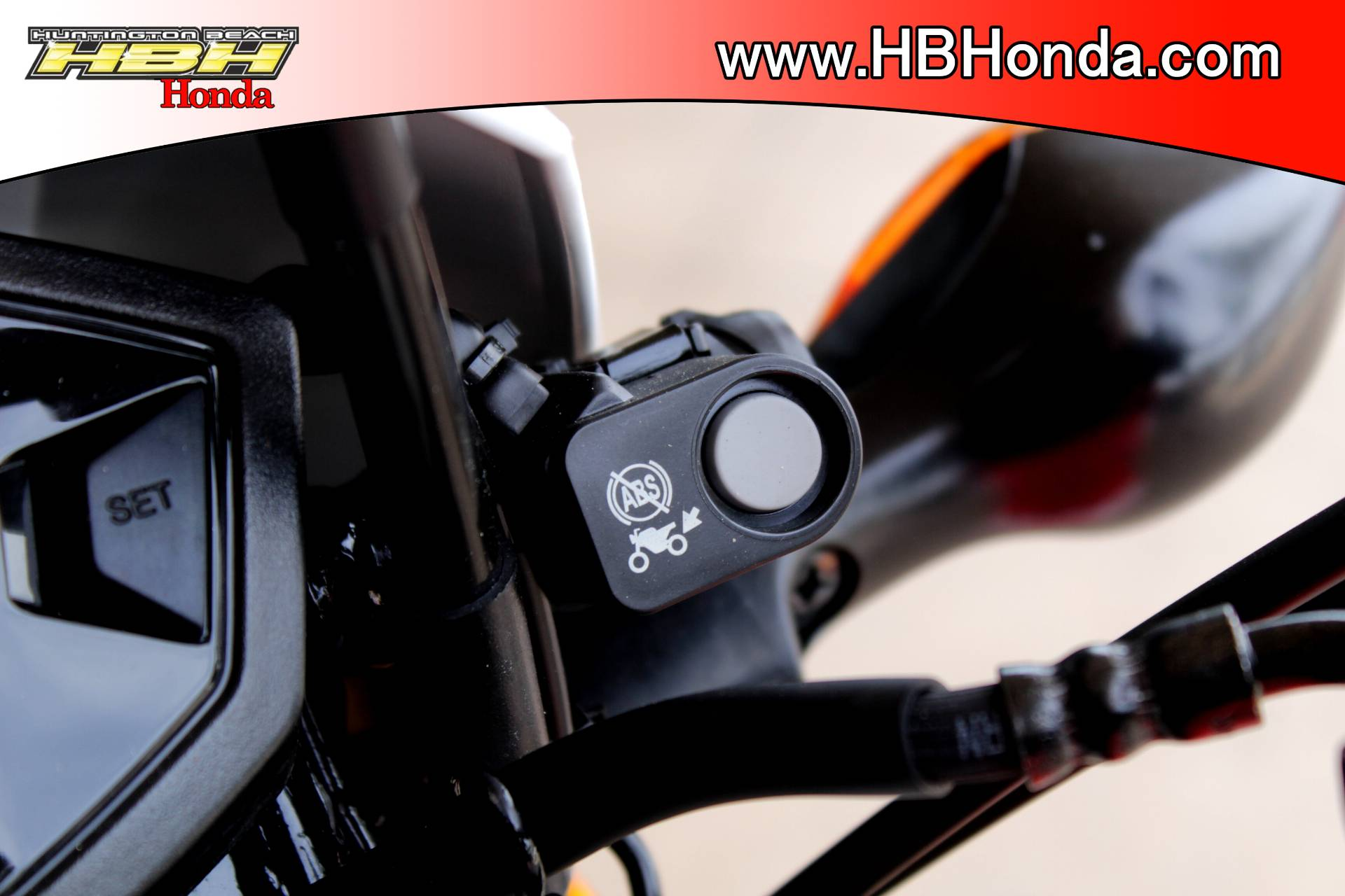 New 2017 Honda CRF250L ABS Motorcycles for sale in Huntington Beach