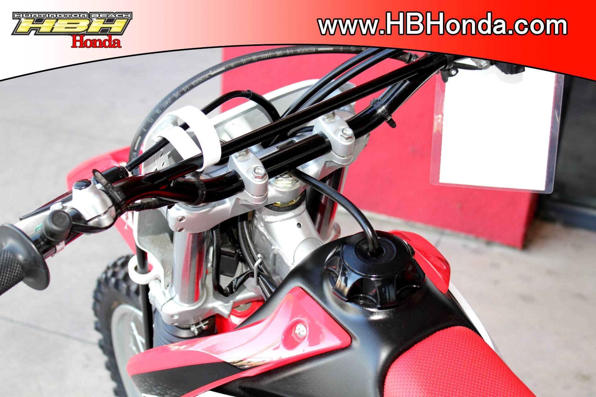 Honda Crf230f Price