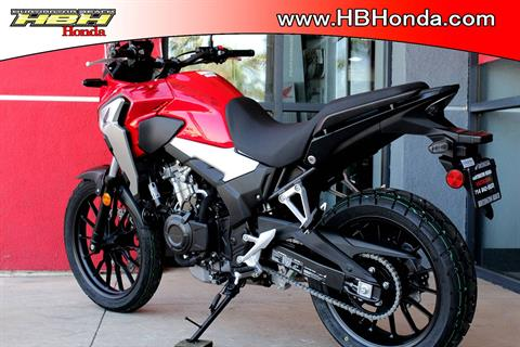 2020 Honda CB500X ABS in Huntington Beach, California - Photo 7