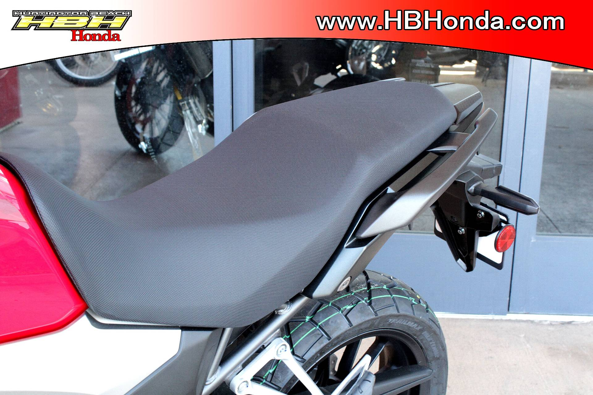 2020 Honda CB500X ABS in Huntington Beach, California - Photo 9