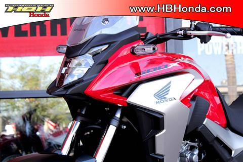 2020 Honda CB500X ABS in Huntington Beach, California - Photo 11
