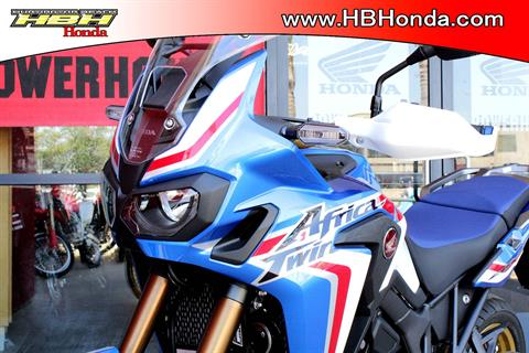 2019 Honda Africa Twin DCT in Huntington Beach, California - Photo 9