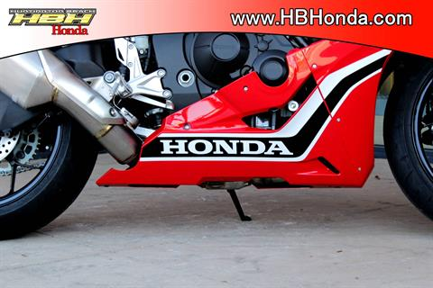 2018 Honda CBR1000RR in Huntington Beach, California - Photo 2